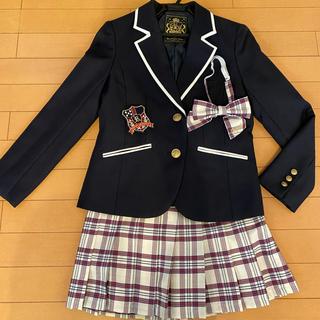 レピピアルマリオ(repipi armario)のレピピアルマリオ 卒服 150(ドレス/フォーマル)