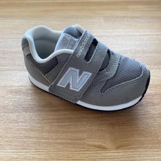ニューバランス(New Balance)のニューバランス ベビーシューズ 14cm 右片方販売(スニーカー)