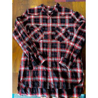 エディション(Edition)のEdition チェックシャツ(シャツ)