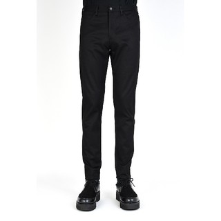 LAD MUSICIAN - Lad musician TAPERED TIGHT PANTS 44