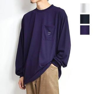 ニードルス(Needles)のneedles ロンT tさん用(Tシャツ/カットソー(七分/長袖))