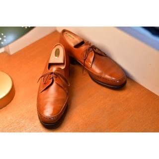 Trickers - Trickers 旧ロゴ 7 1/2 26cm