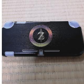 任天堂Switch Liteカバー スイッチライト保護ケース switchライト(携帯用ゲーム機本体)