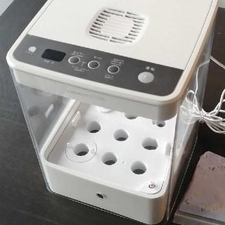 水耕栽培キット LED
