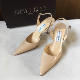 JIMMY CHOO - 未使用 ジミーチュウ パンプス