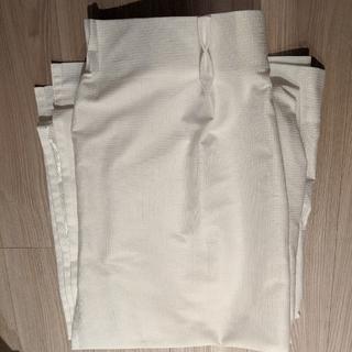 ニトリ - ニトリレースカーテン