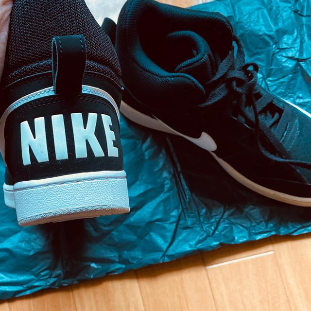 NIKE(ナイキ)のナイキ ハイカットスニーカー メンズの靴/シューズ(スニーカー)の商品写真