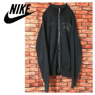 NIKE - NIKE the athletic dept. ジャージ