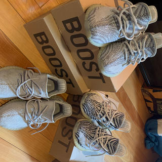 adidas - yeezy boost 350v2  3点セット