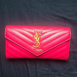 Yves Saint Laurent Beaute - YSL 長財布