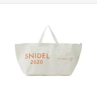 snidel - スナイデル福袋 2020