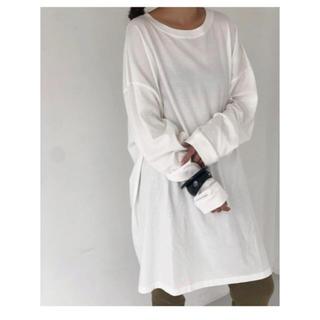TODAYFUL - 週末限定価格!新品TODAYFUL♡Big Long T-shirts