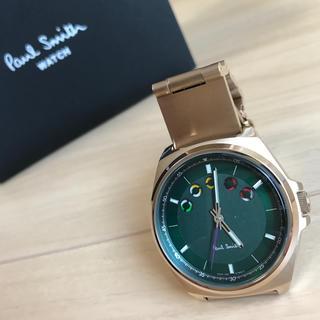 ポールスミス(Paul Smith)のポールスミス腕時計(腕時計(デジタル))