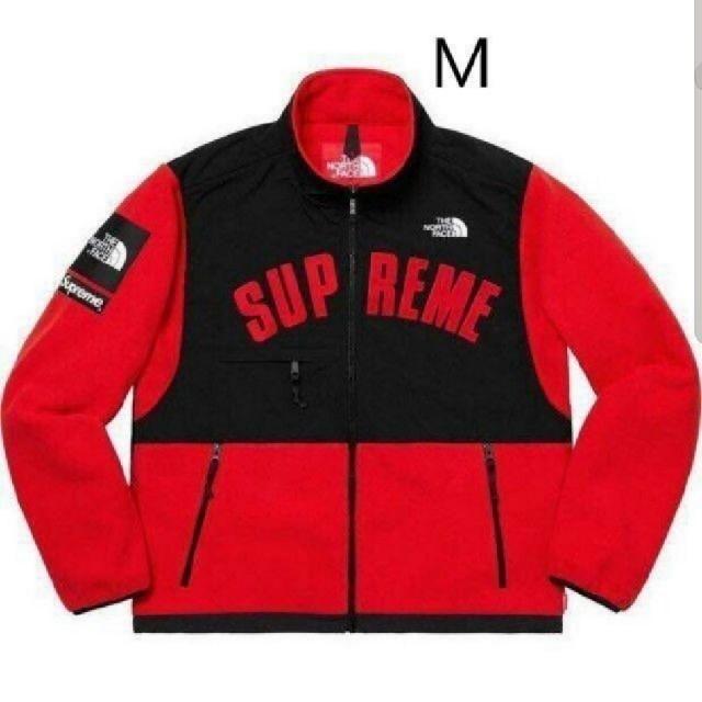 Supreme(シュプリーム)のSupreme North Face Arc Logo Denali メンズのジャケット/アウター(その他)の商品写真
