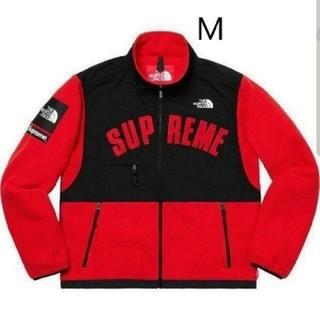 Supreme - Supreme North Face Arc Logo Denali