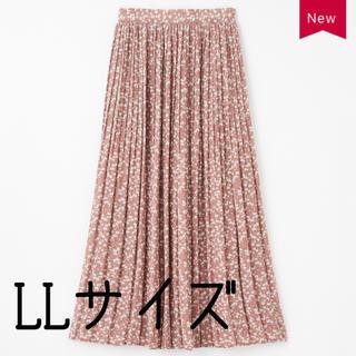 しまむら - プチプラのあや しまむら ハミングローブ スカート