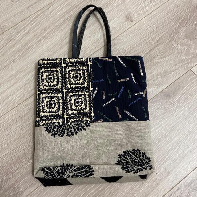 mina perhonen(ミナペルホネン)のミナペルホネン トーストバッグ レディースのバッグ(トートバッグ)の商品写真