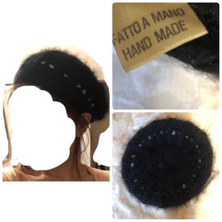 ロキエ(Lochie)の1123様専用(ハンチング/ベレー帽)