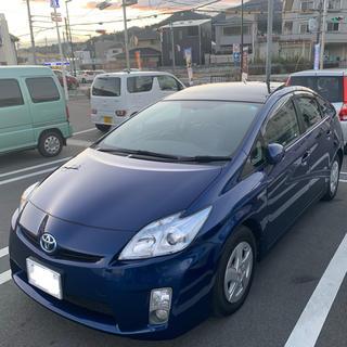 トヨタ - プリウス30 ムーンルーフ 低走行