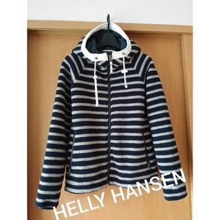 HELLY HANSEN - HELLY HANSEN★ヘリーハンセンのボアジャケット