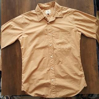 ビューティアンドユースユナイテッドアローズ(BEAUTY&YOUTH UNITED ARROWS)のビューティー&ユース ユナイテッドアローズ シャツ(シャツ)