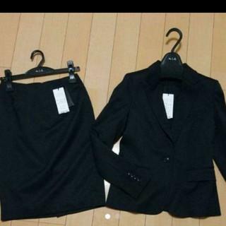 エムプルミエ(M-premier)のMプルミエ ネイビースーツ (スーツ)