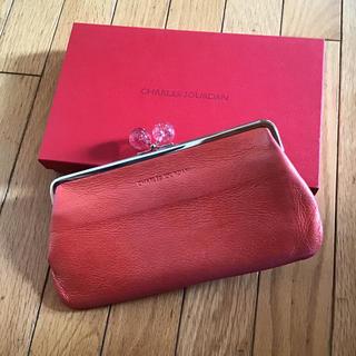 シャルルジョルダン(CHARLES JOURDAN)のシャルルジョルダンの財布になります😃(財布)