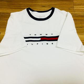 TOMMY HILFIGER - トミーのtシャツ