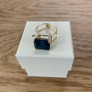 デザイナーズジュエリー 14金(リング(指輪))