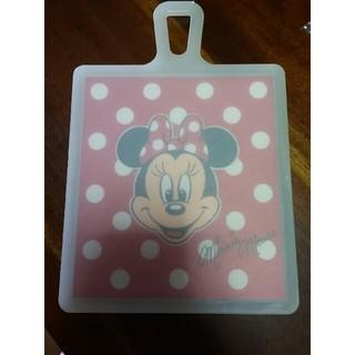 Disney - ディズニーリゾート ミニーマウス カッティングボード