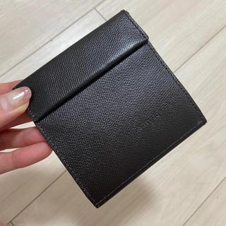 グッドデザイン賞受賞 コンパクト財布(折り財布)