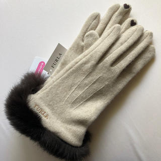 Furla - 新品⭐️FURLA 手袋 タッチパネル対応