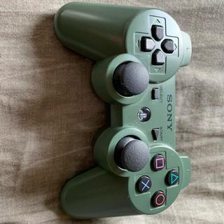 ps3 コントローラー ジャンク(家庭用ゲーム機本体)