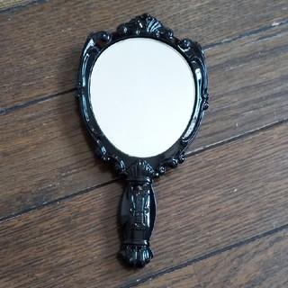 アナスイ(ANNA SUI)のANNA SUI 手鏡(ミラー)