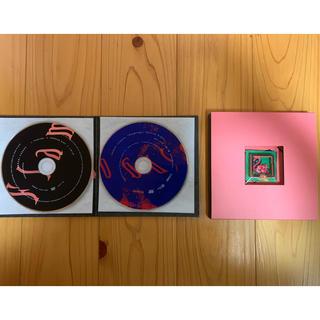 米津玄師 CD  flamingo盤 初回限定盤