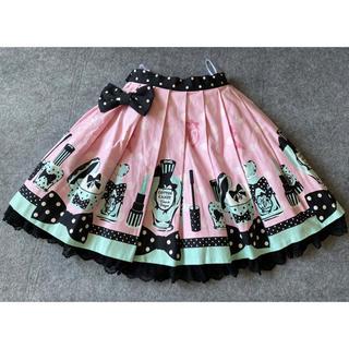 Angelic Pretty - Angelic Pretty  Fantasic Dollyスカート
