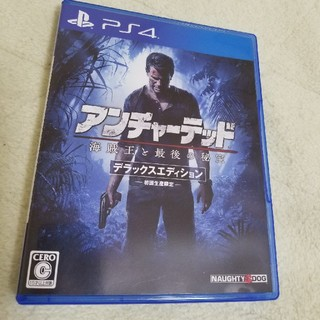PlayStation4 - PS4ソフト