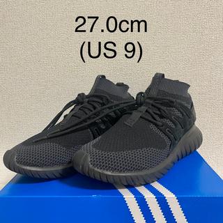 アディダス(adidas)の【中古美品】【27.0cm】adidas TUBULAR NOVAPK(スニーカー)