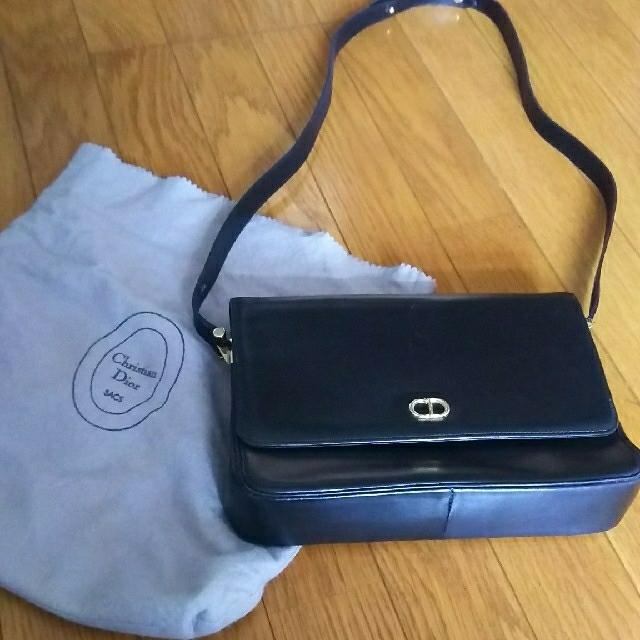 Christian Dior(クリスチャンディオール)のクリスチャンディオールのバック レディースのバッグ(ショルダーバッグ)の商品写真