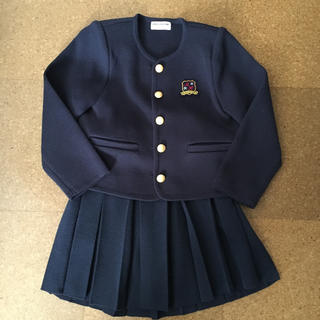 mikihouse - MIKIHOUSEスーツ 130