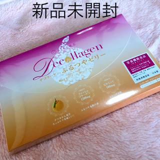 デコラーゲン ぷるつやゼリー 31包(コラーゲン)
