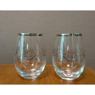 トウヨウササキガラス(東洋佐々木ガラス)のペアタンブラー(タンブラー)
