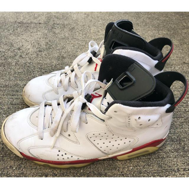 NIKE(ナイキ)のナイキ ジョーダン6  JORDAN6   メンズの靴/シューズ(スニーカー)の商品写真