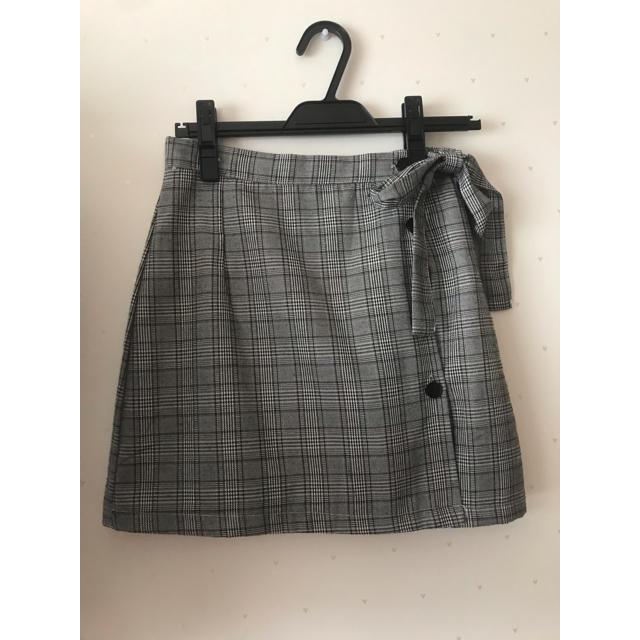 evelyn(エブリン)の量産型 スカート レディースのスカート(ミニスカート)の商品写真