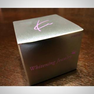 クリスタルジェミー(クリスタルジェミー)のクリスタルジェミー 新品カオリホワイト オールインワン美容液薬用ホワイト 50g(オールインワン化粧品)