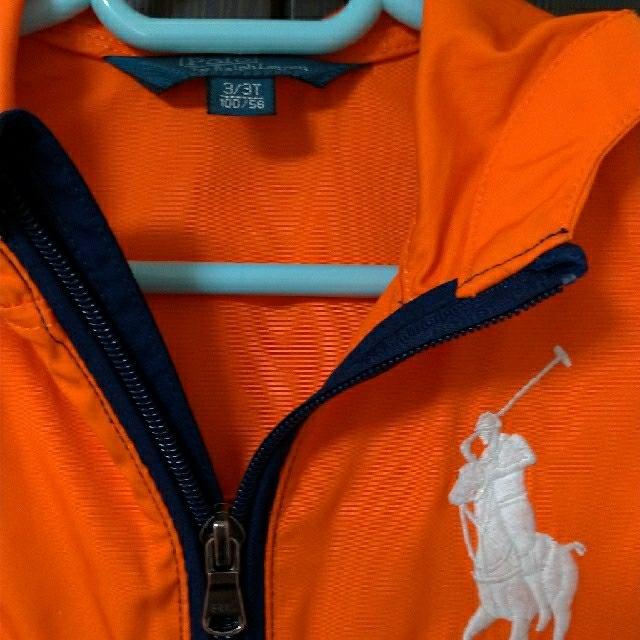 Ralph Lauren(ラルフローレン)のriieo9さま専用 ラルフローレン キッズ/ベビー/マタニティのキッズ服男の子用(90cm~)(ジャケット/上着)の商品写真