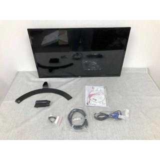 LG モニター ディスプレイ 32MP58HQ-P 31.5インチ