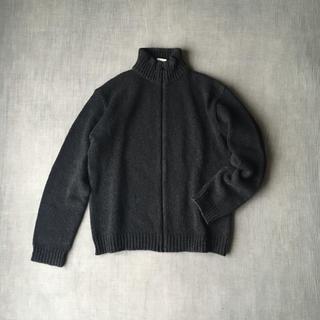 アニエスベー(agnes b.)のagnes b. HOMME ジップアップセーター(ニット/セーター)