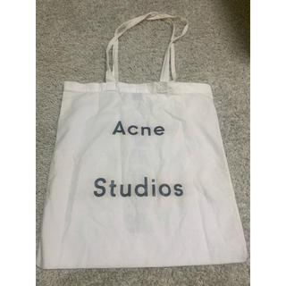 アクネ(ACNE)のAcne トートバッグ(トートバッグ)