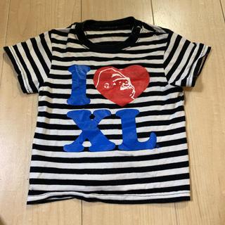 エクストララージ(XLARGE)のTシャツ XLARGE 3T(Tシャツ/カットソー)